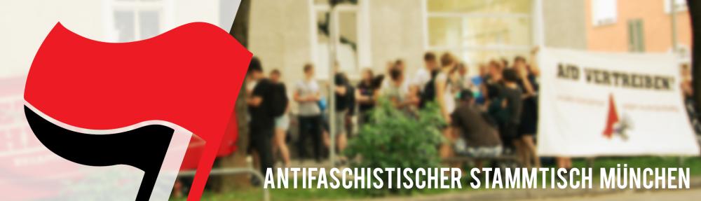 Antifaschistischer Stammtisch München